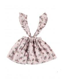 falda-de-nina-tocoto-vintage-flores-rosa