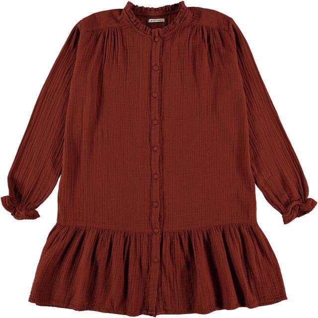 vestido_nina_LUA BAMBULA DRESS AURBURN_01